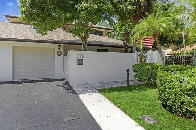 376 SW 28th Avenue, Delray Beach, FL 33445 (MLS #RX-10747137) :: United Realty Group