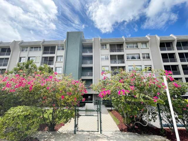 505 Spencer Drive #101, West Palm Beach, FL 33409 (#RX-10747139) :: Michael Kaufman Real Estate