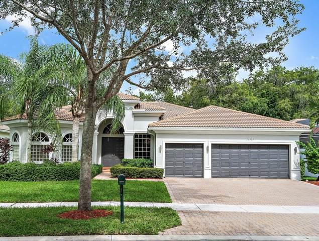 10359 Oak Meadow Lane, Lake Worth, FL 33449 (MLS #RX-10747149) :: Berkshire Hathaway HomeServices EWM Realty
