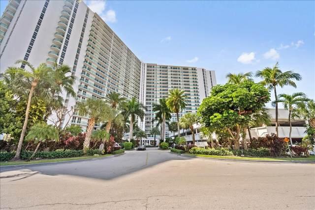 100 Bayview Drive #423, Sunny Isles Beach, FL 33160 (#RX-10747159) :: IvaniaHomes   Keller Williams Reserve Palm Beach