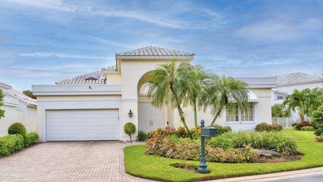 5772 Waterford Way, Boca Raton, FL 33496 (MLS #RX-10747173) :: United Realty Group