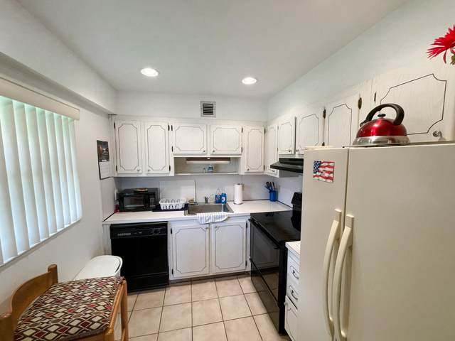 101 Seville D, Delray Beach, FL 33446 (MLS #RX-10747180) :: United Realty Group