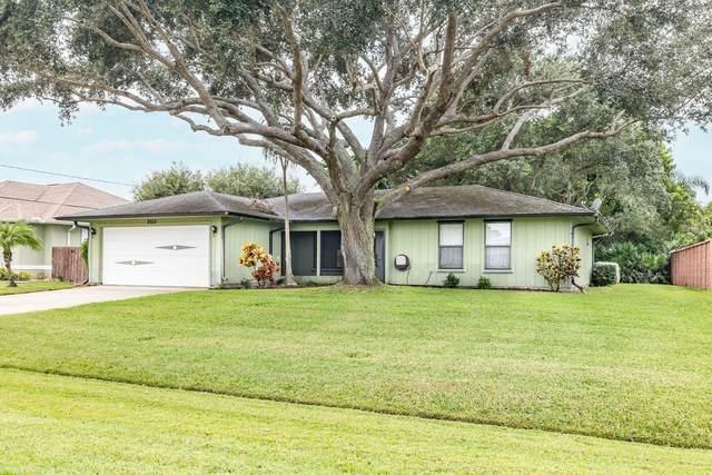 2522 SE Leithgow Street, Port Saint Lucie, FL 34952 (MLS #RX-10747196) :: Castelli Real Estate Services