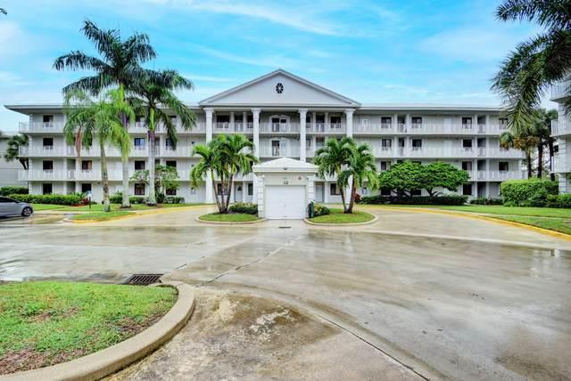 2701 Village Boulevard #301, West Palm Beach, FL 33409 (#RX-10747199) :: Michael Kaufman Real Estate
