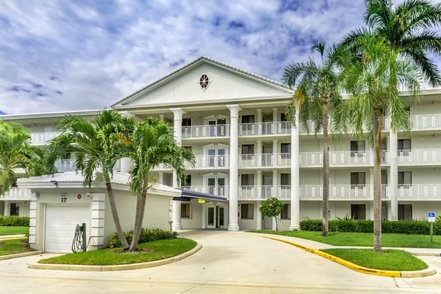2461 Village Boulevard #403, West Palm Beach, FL 33409 (#RX-10747215) :: IvaniaHomes   Keller Williams Reserve Palm Beach