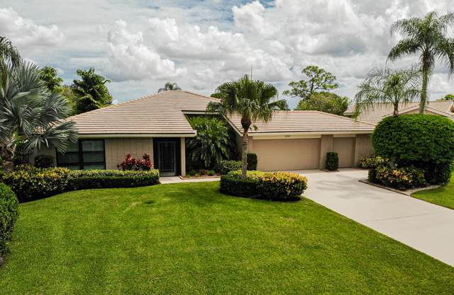 2355 SW Creekside Drive, Palm City, FL 34990 (MLS #RX-10747216) :: THE BANNON GROUP at RE/MAX CONSULTANTS REALTY I