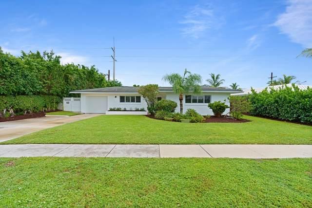 1332 SW 9th Avenue, Boca Raton, FL 33486 (MLS #RX-10747228) :: Adam Docktor Group