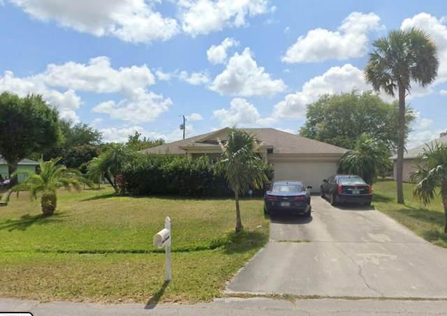 2338 SW Ranch Avenue, Port Saint Lucie, FL 34953 (MLS #RX-10747250) :: Adam Docktor Group