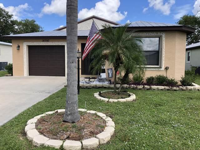 14380 Azucena Court, Fort Pierce, FL 34951 (MLS #RX-10747256) :: The DJ & Lindsey Team