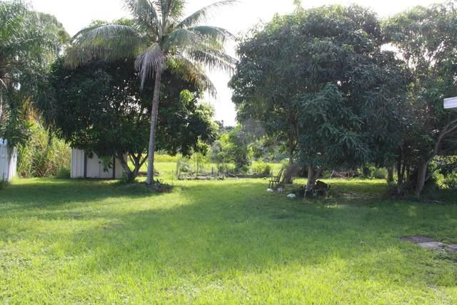 1755 SE Lullaby Terrace, Port Saint Lucie, FL 34953 (MLS #RX-10747257) :: Adam Docktor Group