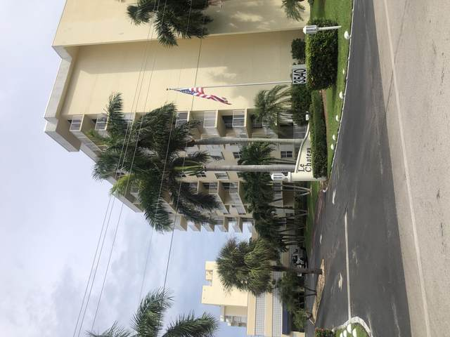 3540 S Ocean Boulevard #915, South Palm Beach, FL 33480 (MLS #RX-10747265) :: Adam Docktor Group