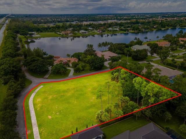 1233 Green Turtle Lane, West Palm Beach, FL 33411 (MLS #RX-10747273) :: Adam Docktor Group