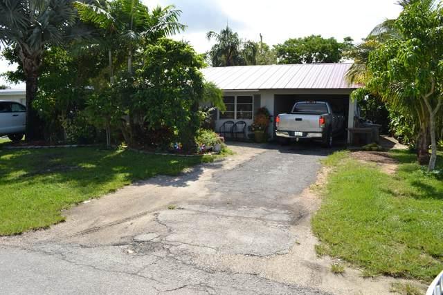 217 Reo Drive, Jupiter, FL 33458 (MLS #RX-10747275) :: Adam Docktor Group
