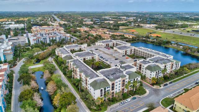 1690 Renaissance Commons Boulevard #1529, Boynton Beach, FL 33426 (MLS #RX-10747280) :: Adam Docktor Group