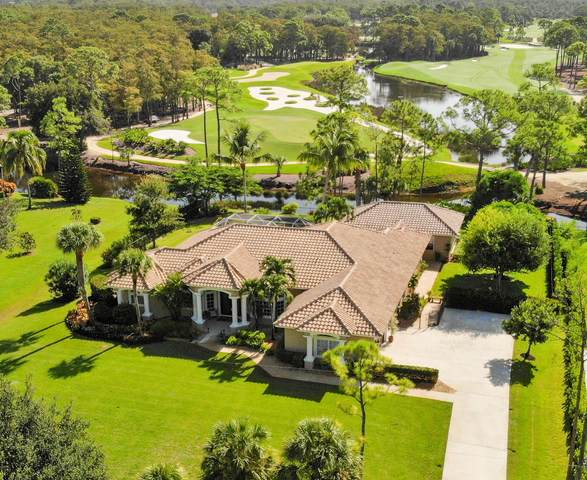 1536 SE Colony Way, Jupiter, FL 33478 (MLS #RX-10747294) :: THE BANNON GROUP at RE/MAX CONSULTANTS REALTY I