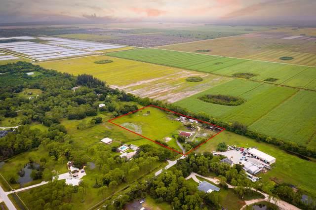 6463 183rd Trail N, Loxahatchee, FL 33470 (#RX-10747300) :: Treasure Property Group