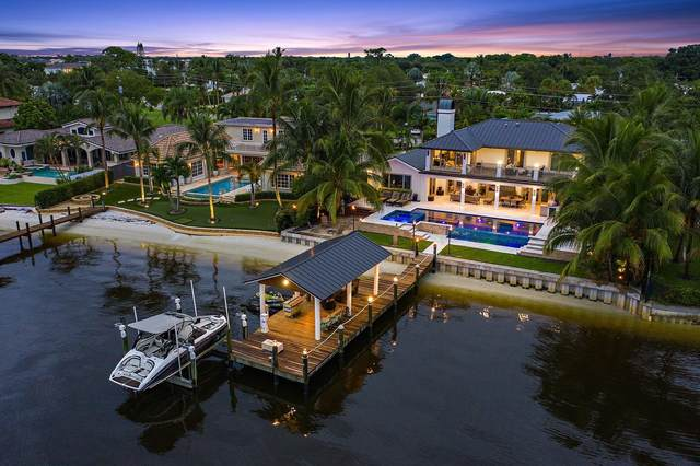 103 River Drive, Tequesta, FL 33469 (#RX-10747308) :: DO Homes Group