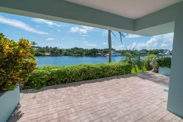 2758 NE 30th Avenue 2A, Lighthouse Point, FL 33064 (#RX-10747317) :: IvaniaHomes | Keller Williams Reserve Palm Beach