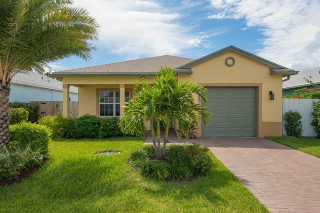 280 Reigle Avenue, Delray Beach, FL 33444 (#RX-10747326) :: Michael Kaufman Real Estate