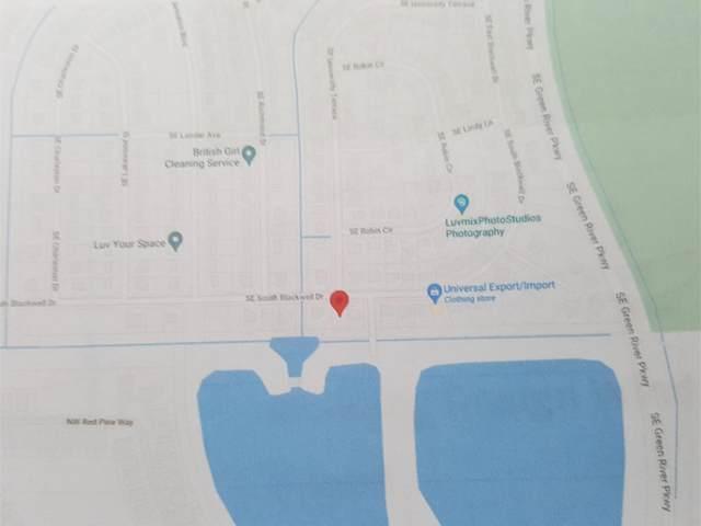 2698 SE South Blackwell Drive, Port Saint Lucie, FL 34952 (MLS #RX-10747327) :: The Paiz Group