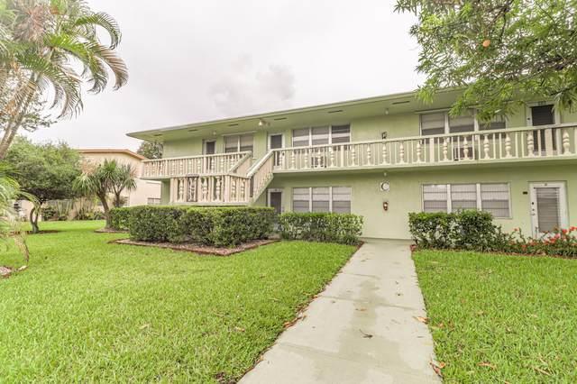 62 Norwich C, West Palm Beach, FL 33417 (#RX-10747330) :: IvaniaHomes | Keller Williams Reserve Palm Beach
