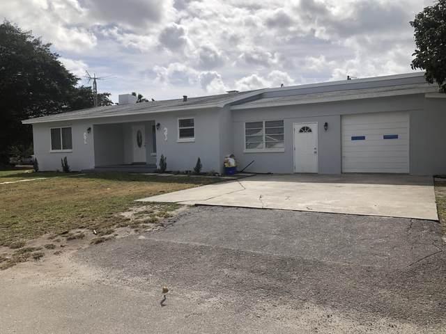 4344 Mars Avenue, West Palm Beach, FL 33406 (MLS #RX-10747350) :: The Paiz Group
