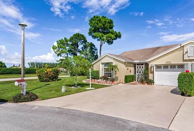 3500 Westminster Drive N, Greenacres, FL 33463 (#RX-10747357) :: Michael Kaufman Real Estate