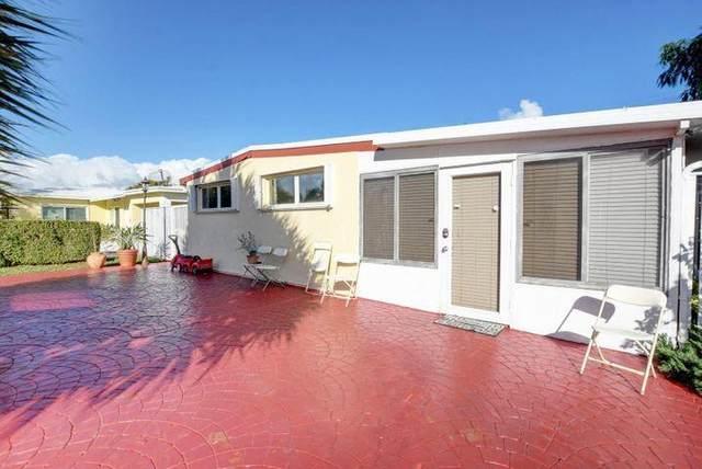1610 NE 3rd Court, Boynton Beach, FL 33435 (#RX-10747359) :: Michael Kaufman Real Estate