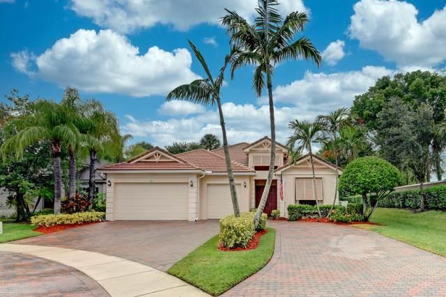 63 Palm Beach Plantation Boulevard, Royal Palm Beach, FL 33411 (#RX-10747368) :: Michael Kaufman Real Estate