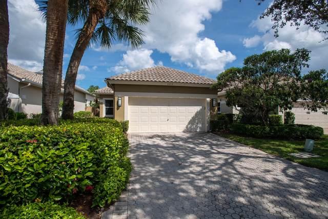 6656 NW 25th Way, Boca Raton, FL 33496 (MLS #RX-10747371) :: Berkshire Hathaway HomeServices EWM Realty