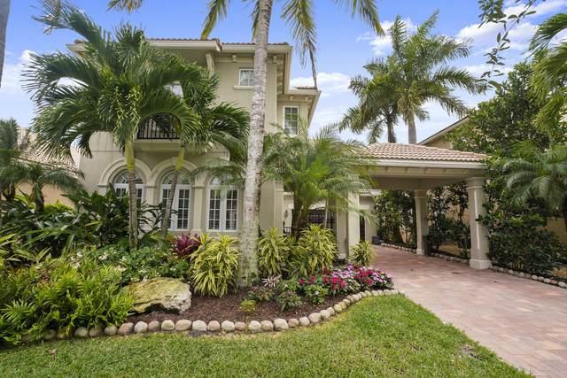 12488 Aviles Circle, Palm Beach Gardens, FL 33418 (#RX-10747372) :: DO Homes Group