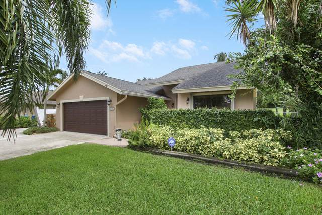 155 Bilbao Street, Royal Palm Beach, FL 33411 (#RX-10747399) :: Michael Kaufman Real Estate