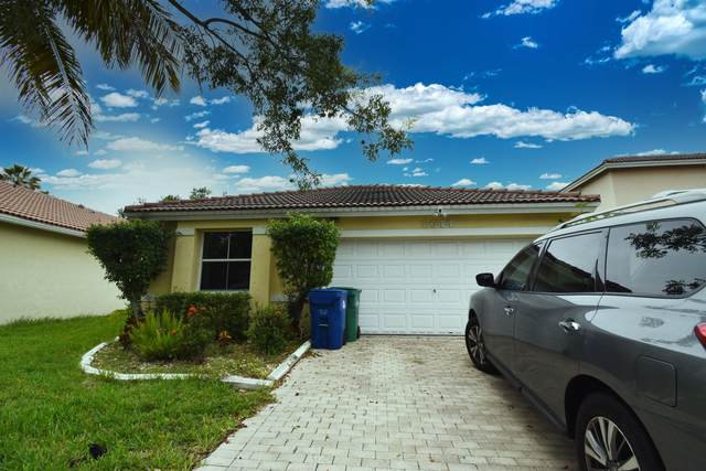 5644 NW 122 Ter Terrace, Coral Springs, FL 33076 (#RX-10747403) :: Michael Kaufman Real Estate