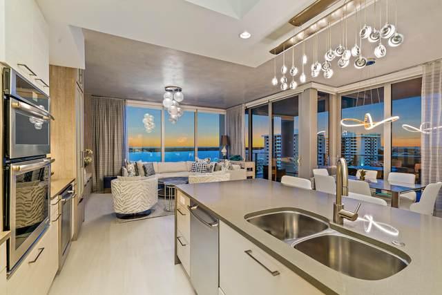 2 Water Club Way 804-S, North Palm Beach, FL 33408 (#RX-10747405) :: Michael Kaufman Real Estate