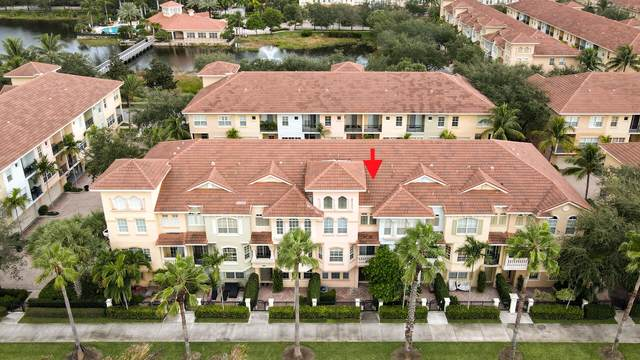 2526 Gardens Parkway, Palm Beach Gardens, FL 33410 (MLS #RX-10747406) :: Berkshire Hathaway HomeServices EWM Realty
