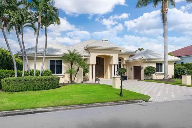 1521 Royal Palm Way, Boca Raton, FL 33432 (#RX-10747410) :: Michael Kaufman Real Estate