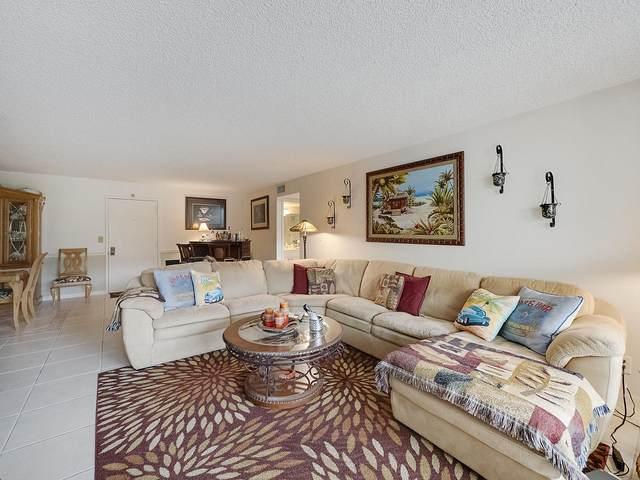 3200 S Ocean Boulevard A102, Palm Beach, FL 33480 (#RX-10747417) :: Posh Properties