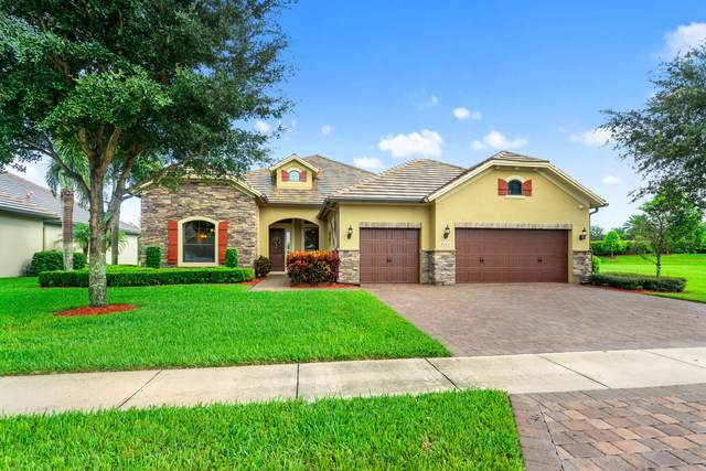 4663 Siena Circle, Wellington, FL 33414 (MLS #RX-10747420) :: Berkshire Hathaway HomeServices EWM Realty