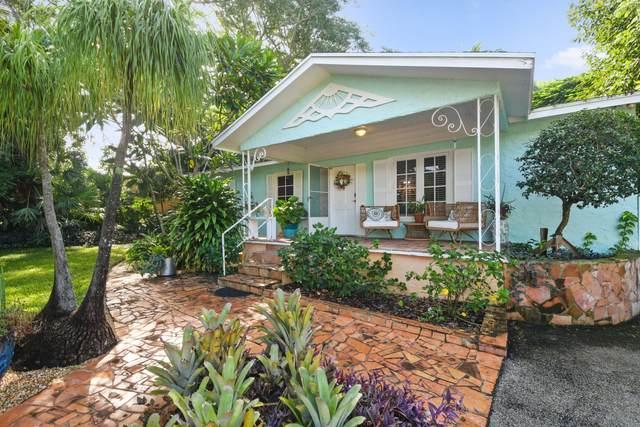 10868 SE Hobart Street, Tequesta, FL 33469 (#RX-10747439) :: DO Homes Group
