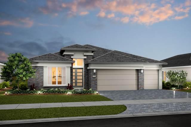 12100 Waterstone Circle #58, Palm Beach Gardens, FL 33412 (#RX-10747448) :: DO Homes Group