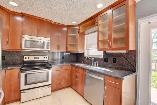 134 SE 31st Avenue, Boynton Beach, FL 33435 (MLS #RX-10747453) :: Castelli Real Estate Services