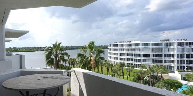 2773 S Ocean Boulevard #5150, Palm Beach, FL 33480 (#RX-10747465) :: Posh Properties
