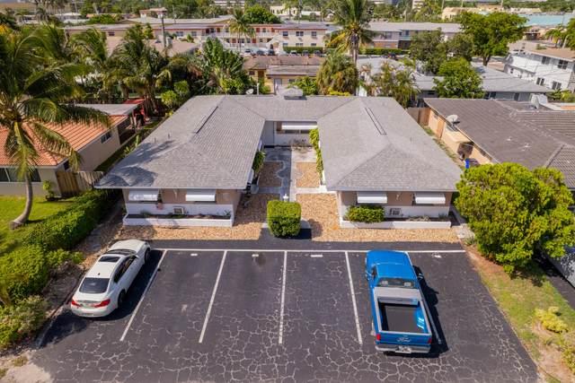 1361 SE 4th Street, Deerfield Beach, FL 33441 (#RX-10747486) :: Michael Kaufman Real Estate