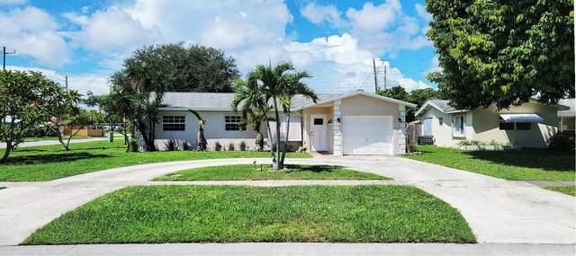 3201 NE 4th Avenue, Boca Raton, FL 33431 (#RX-10747488) :: Heather Towe | Keller Williams Jupiter
