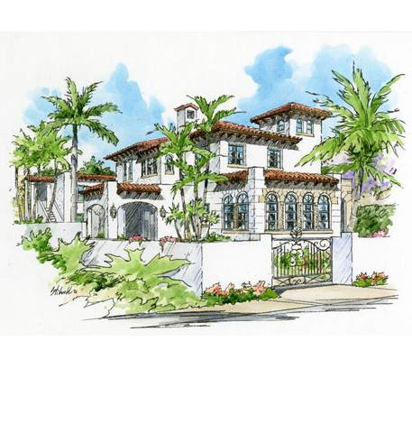 112 Roosevelt Place, West Palm Beach, FL 33405 (#RX-10747489) :: Posh Properties