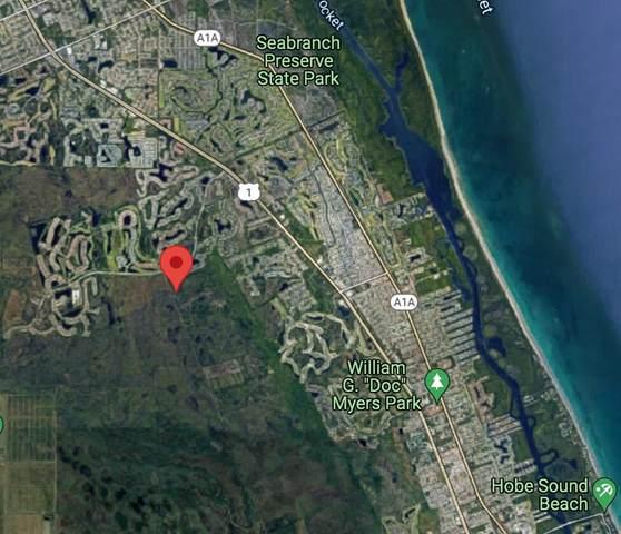 0 Tbd, Hobe Sound, FL 33455 (#RX-10747493) :: Posh Properties