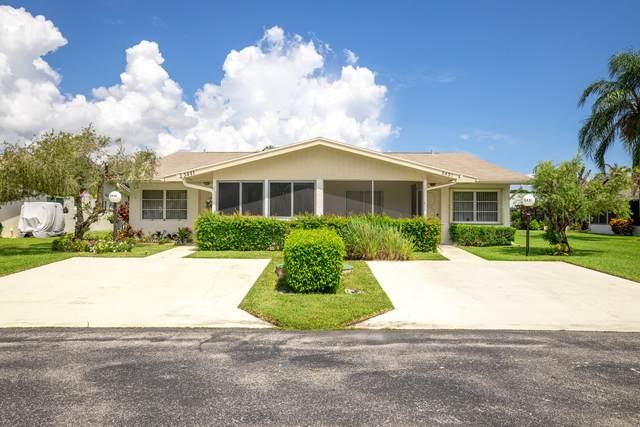 5441 Janice Lane, West Palm Beach, FL 33417 (#RX-10747506) :: Baron Real Estate