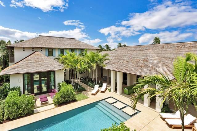 216 Angler Avenue, Palm Beach, FL 33480 (#RX-10747521) :: Posh Properties