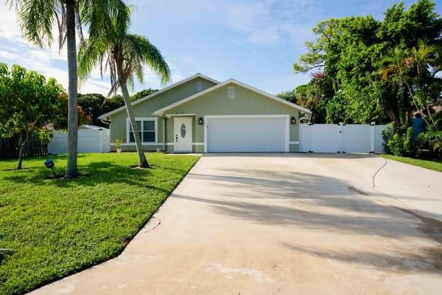 6100 Francis Street, Jupiter, FL 33458 (#RX-10747529) :: Posh Properties