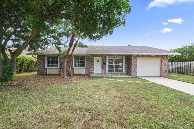 532 Lindell Boulevard, Delray Beach, FL 33444 (#RX-10747550) :: The Rizzuto Woodman Team